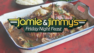 Jamie's Meatloaf | Friday Night Feast by Jamie Oliver