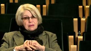 Rozmowa z Krystyną Zachwatowicz