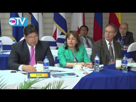 Junta Directiva del SIEPAC sostiene reunión bimensual en Nicaragua