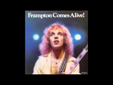 Peter Frampton   1976 Comes Alive   I wanna go to the sun