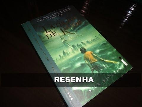E então, eu li Percy Jackson. #10