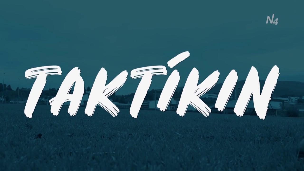 Taktíkin: Þór/KA, Arna Sif ÁsgrímsdóttirThumbnail not found
