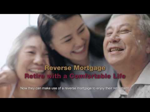 Reverse Mortgage Programme