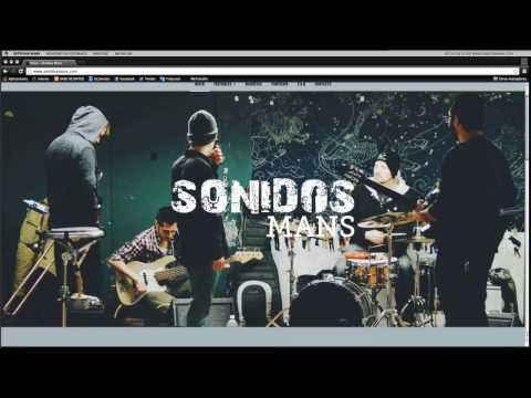 CONCURSO MAQUETAS SONIDOSMANS 2017  1