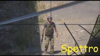 Video Sniper Scope Camera BEST KILLS 2015 Spettro compilation ITALIAN SNIPER AIRSOFT SOFTAIR MP3, 3GP, MP4, WEBM, AVI, FLV Januari 2019