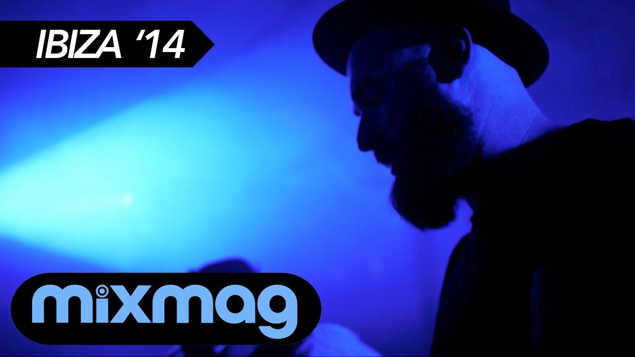 Solomun & Andhim - Live @ Pacha, Ibiza 2014
