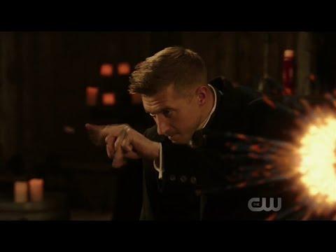 Legends of Tomorrow Season 3 Episode 5 (Return of the Mack) in English