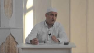 Agjërimi yt ndërmejtësues për ty në Ditën e Gjykimit - Hoxhë Fatmir Zaimi