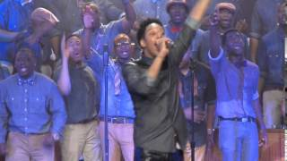 Deitrick Haddon's LXW (League of Xtraordinary Worshippers) - We Owe This Praise - YouTube