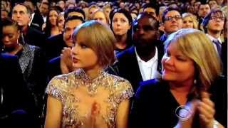 Are you sick of Taylor Swift pretending to be surprised every time she wins an award or receives praise? Me too. This is what Taylor Swift really looks like when ...