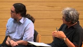 Cosmology&Quantum Foundations: Discussion Panel
