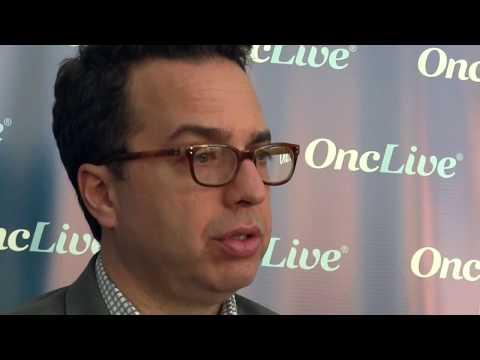 Dr. Mascarenhas Discusses Pacritinib in Myelofibrosis