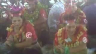 Fijian Traditional Dance 2