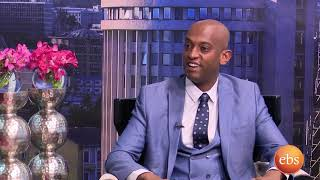 ስለ ምስጋና ከዳዊት ድሪሚስ ጋር /Sunday With EBS Conversation About Gratitude