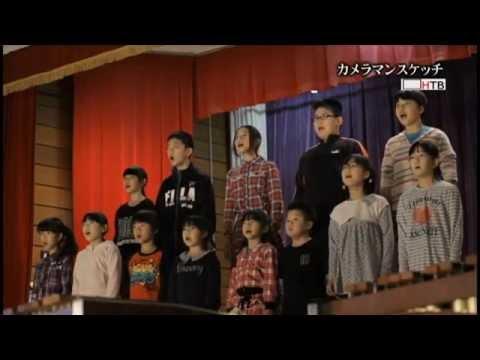 【公式】カメラマンスケッチ〜弁華別小学校の秋〜