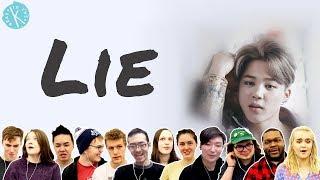 Video Classical Musicians React: Jimin 'Lie' MP3, 3GP, MP4, WEBM, AVI, FLV Juli 2018