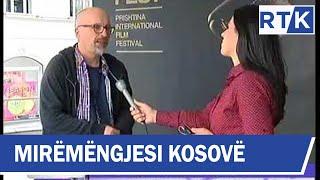 Mirëmëngjesi Kosovë - Drejtpërdrejt - Fatos Berisha 17.07.2018