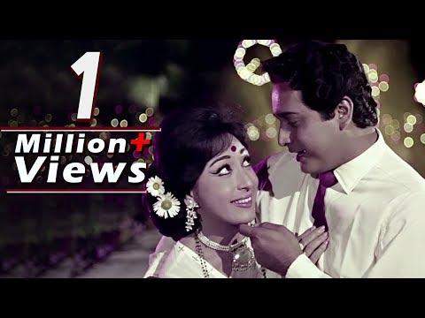Video Yeh Sama Yeh Rut Yeh Nazaren - Biswajeet, Mala Sinha, Do Kaliyan song (Duet) download in MP3, 3GP, MP4, WEBM, AVI, FLV January 2017