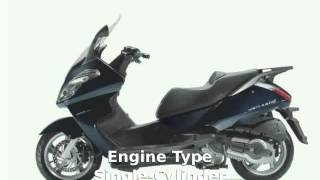 2. 2005 Aprilia Scarabeo 50 Ditech Engine, Dealers