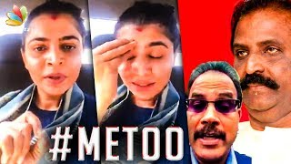 Video LIVE : What Exactly Happened That Day ? | Chinmayi Reveals Full Story | Vairamuthu MP3, 3GP, MP4, WEBM, AVI, FLV Oktober 2018