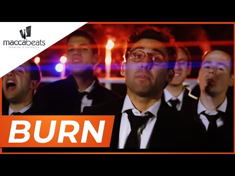 burn - Join the Miracle Match Campaign: http://www.makesomemiracles.com Music video for
