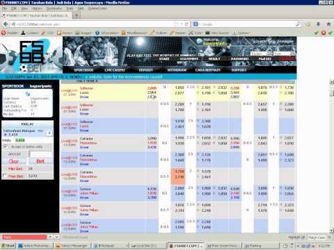 Panduan Bermain Mix Parlay | Agen Bola Online