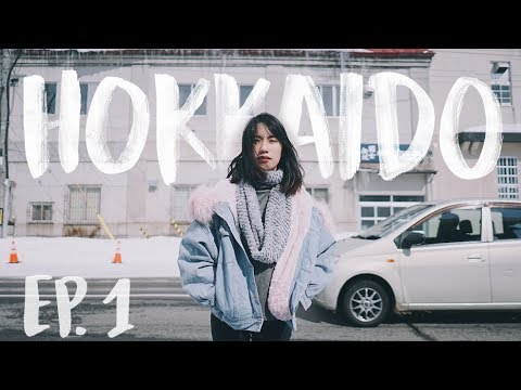 MayyR in Japan EP.1 ตอน ฮอกไกโด.. โอ้โห! หนาวอิหลี