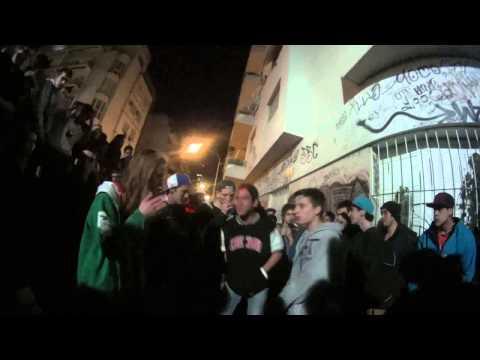 ROUS vs WOS - Cuartos Fecha 3 (Torneo 2014) - El Quinto Escalón