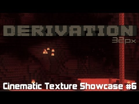 Minecraft Texture Packs 5.1