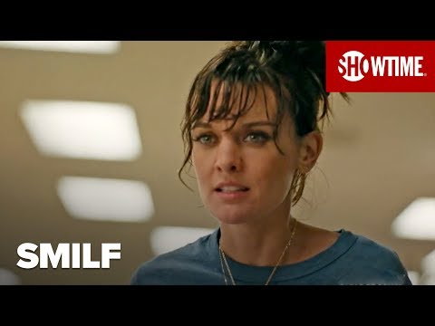 'Bridgette Fights Back' Ep. 3 Official Clip | SMILF | Season 1