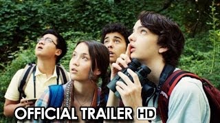 Nonton A Birder's Guide to Everything Official Trailer (2014) HD Film Subtitle Indonesia Streaming Movie Download