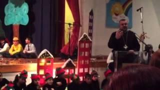 Ομιλία Σεβασμιότατου Αρχιεπισκόπου Μαρωνιτών