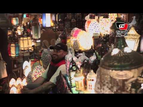 بازارات «خان الخليلي»: الدولة أهتمت بتنشيط سياحه الشواطيء وتجاهلت «القاهرة الفاطمية»