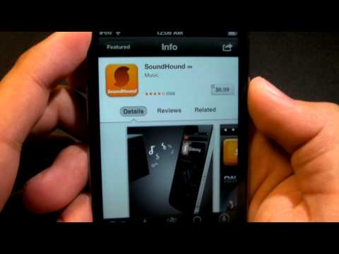 ios 6 App Store - A hands on look at the new App Store and iTunes Store interface and design with iOS 6. Stay tuned for more iOS 6 based videos by subscribing above. Follow me...