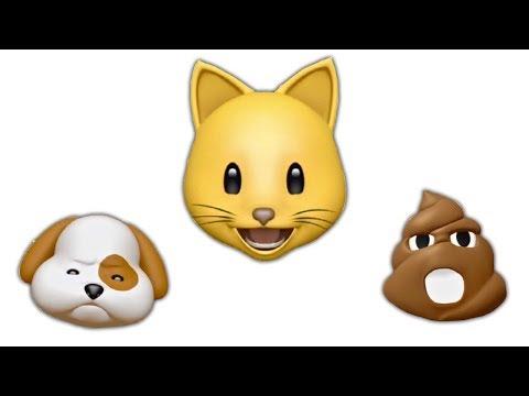 Cantando Comentarios (Version emojis)