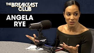 Video Angela Rye On Recent Cases Of Police Misconduct, Electable Officials + More MP3, 3GP, MP4, WEBM, AVI, FLV Mei 2018