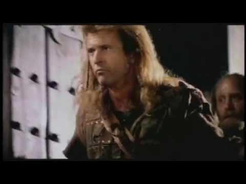 Braveheart (1995) - Trailer