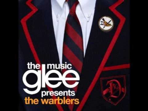 Silly Love Songs- Warblers Cover.