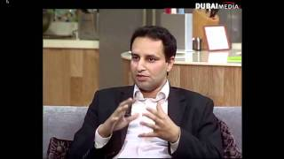 DubaiOne TV - Studio One Live Show, Interview – How Entrepreneurs Are Creating Wealth Online