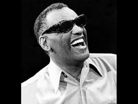 Ray Charles - The Brightest Smile in Town lyrics