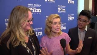 """SBIFF 2017 - """"Carrie Pilby"""" Filmmaker Interview"""