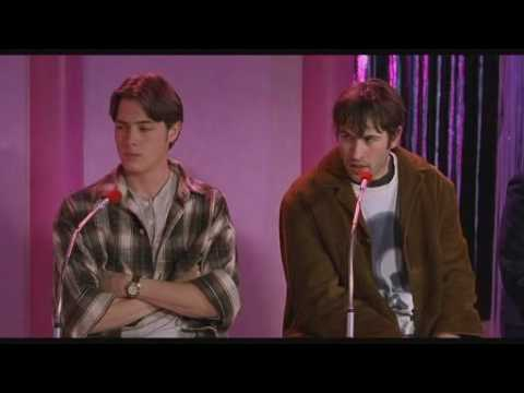 Mallrats's Funniest Scene