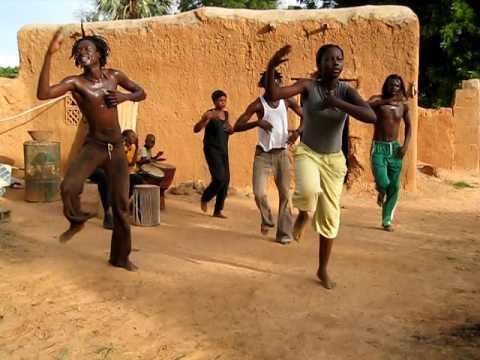 Labouzou Percussions-Danse Africaine, Sgou, Mali 4