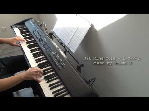 L-O-V-E - Nat King Cole video tutorial preview