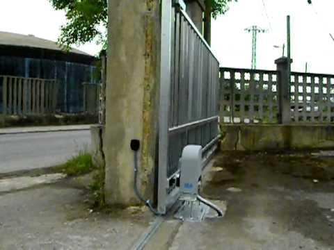 Portones elctricos hs puertas de garaje automticas - Portones de garaje ...
