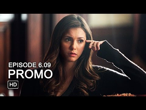 The Vampire Diaries - Episode 6.09 - I Alone - Promo