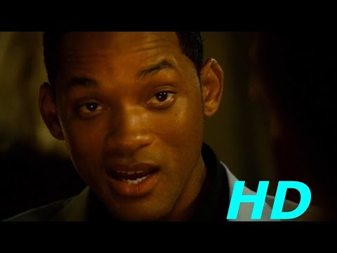 Hancock ''A Story At Dinner'' - Hancock-(2008) Movie Clip Blu-ray HD Sheitla