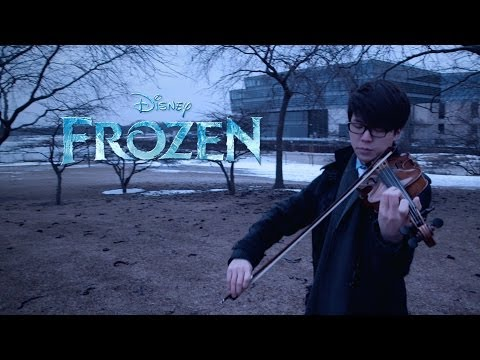 Violin - Jun Sung Ahn -