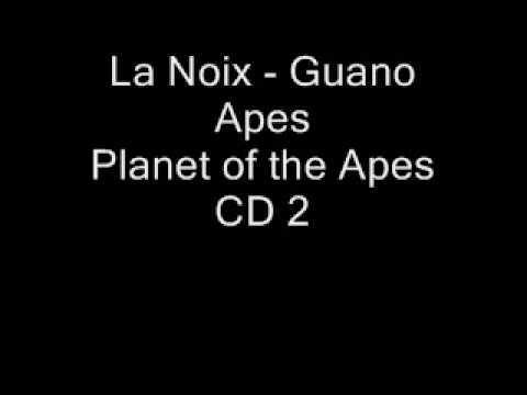 Tekst piosenki Guano Apes - La noix po polsku