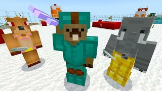 Minecraft - Cake Collector [667]